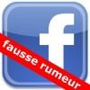 Facebook fausse-rumeur