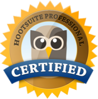 certified Hootsuite